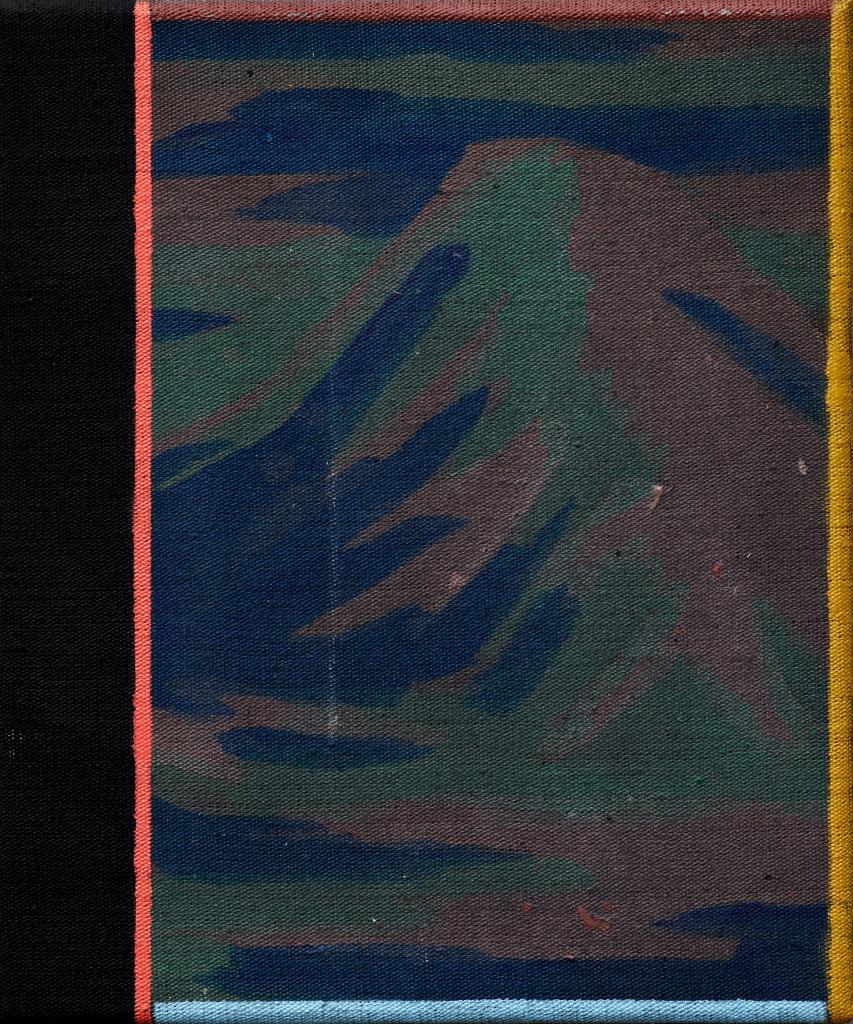 Terária č.59,(c.Obytný sektor),30x25cm,komb.tech.plátno,2013